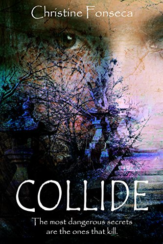 Collide (The Solomon Experiments Book 1) by Christine Fonseca