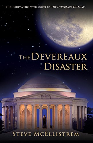 The Devereaux Disaster (Susquehanna Virus Series Book 2) by Steve McEllistrem