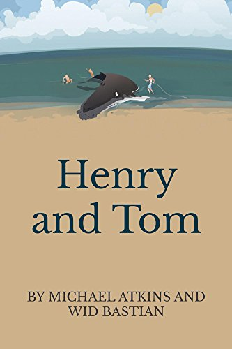 Henry and Tom by Michael Atkins