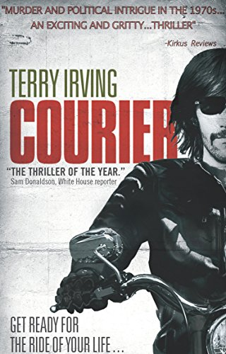 Courier (Freelancer Book 1) by Terry Irving