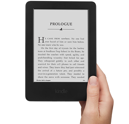 KindleTouch