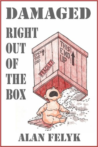 Damaged Right Out Of The Box by Alan Felyk