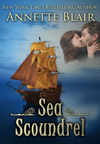 Sea Scoundrel (Knave of Hearts Book 1) by Annette Blair