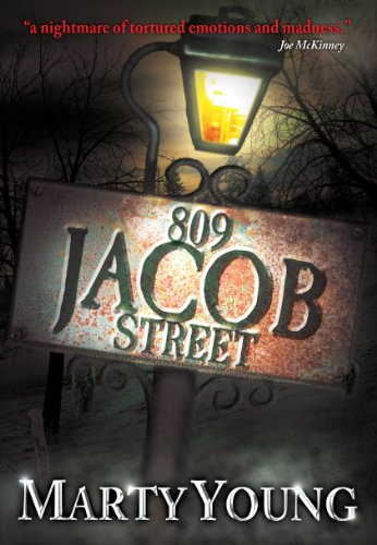 809 Jacob Street by Marty Young