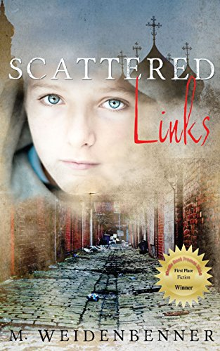 Scattered Links by Michelle Weidenbenner