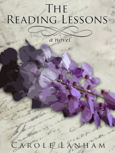The Reading Lessons by Carole Lanham