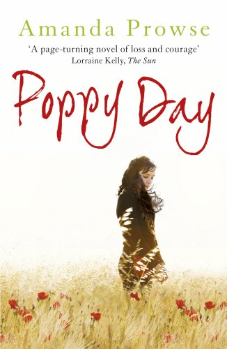 Poppy Day (No Greater Love) by Amanda Prowse