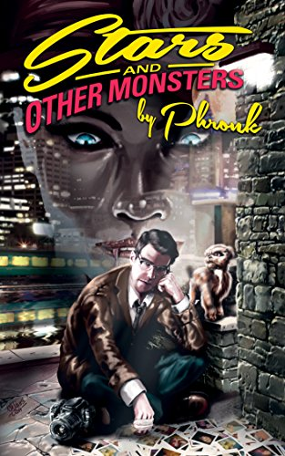 Stars and Other Monsters by Phronk