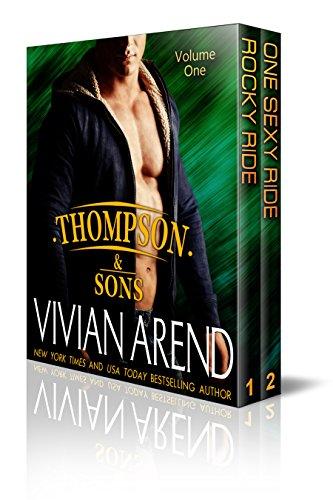 Thompson & Sons (Books 1 & 2) by Vivian Arend