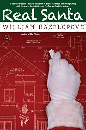 Real Santa by William Hazelgrove
