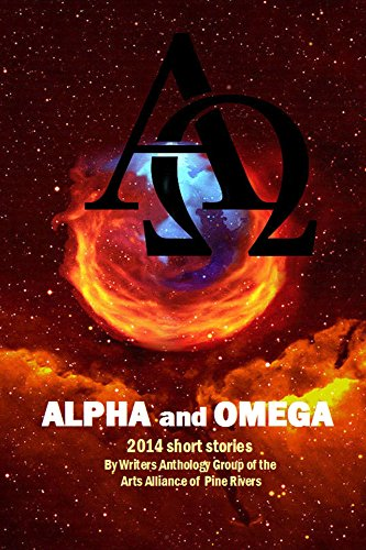 Alpha and Omega: WAG short stories #2 (WAG anthologies) by Bernie Dowling