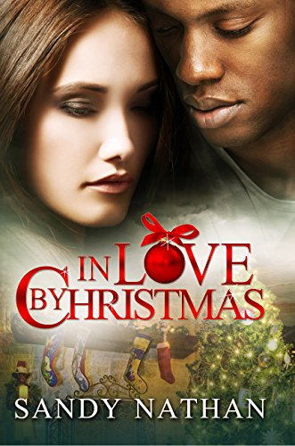 In Love by Christmas: A Paranormal Romance (Bloodsong Series 3) by Sandy Nathan