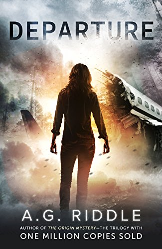 Departure by A.G. Riddle