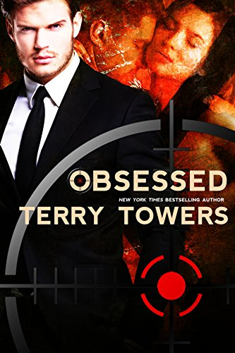 Obsessed: A Dark Romance Novel by Terry Towers