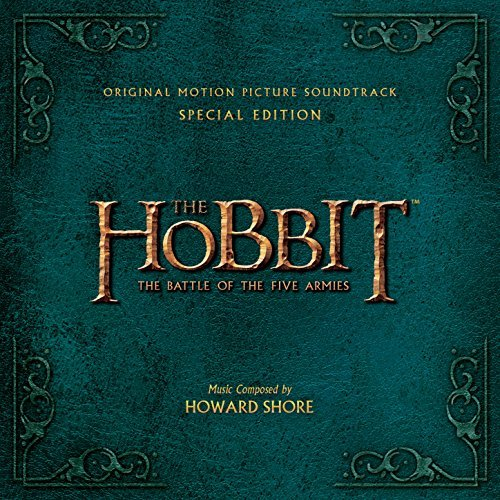 The Hobbit: The Battle of the Five Armies by Howard Shore