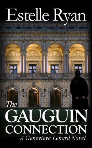 The Gauguin Connection (Book 1) (Genevieve Lenard) by Estelle Ryan