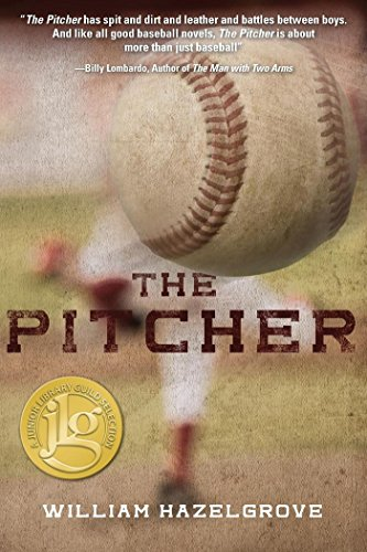 The Pitcher by William Hazelgrove