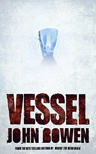 Vessel by John Bowen