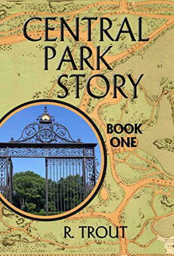 Central Park Story: Girl Trouble by Rick Trout