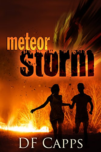 METEOR STORM by David Capps