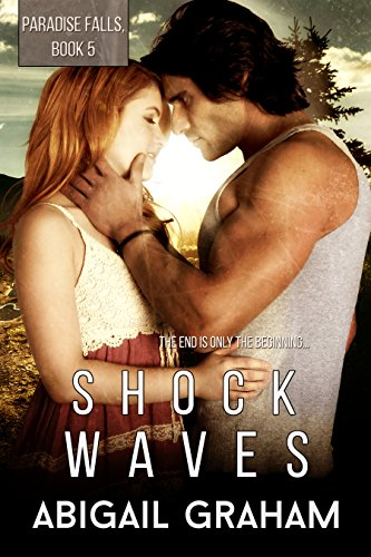 Shock Waves: Paradise Falls, Book 5 by Abigail Graham