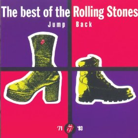 Jump Back - The Best Of The Rolling Stones by The Rolling Stones