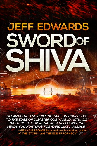 Sword of Shiva by Jeff Edwards