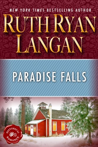 Paradise Falls by Ruth Ryan Langan