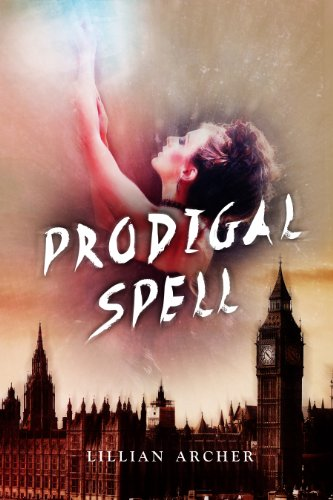 Prodigal Spell (Nevis Witches Book 1) by Lillian Archer