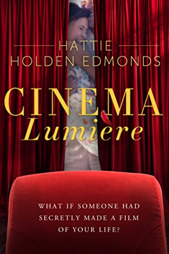 Cinema Lumière by Hattie Holden Edmonds