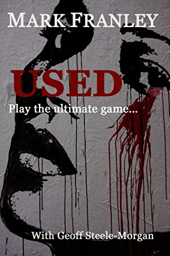 Used: Play the ultimate game... by Mark Franley
