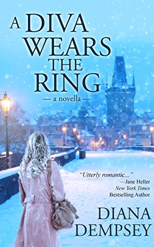 A Diva Wears the Ring by Diana Dempsey
