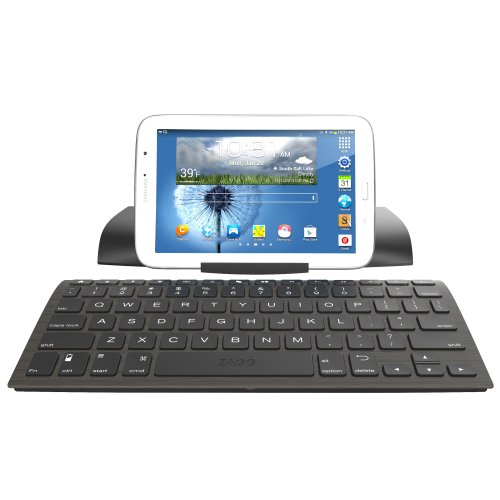 Universal Keyboard Case for All Bluetooth Devices