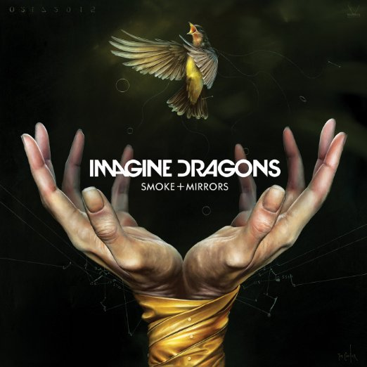 Smoke and Mirrors by Imagine Dragons