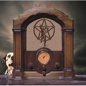 Spirit Of Radio: Greatest Hits (1974-1987) by Rush