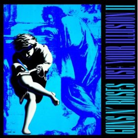 Use Your Illusion II (Explicit Version) by Guns N' Roses