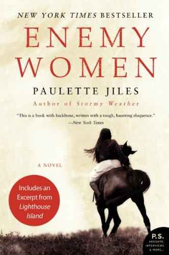 Enemy Women (P.S.) by Paulette Jiles