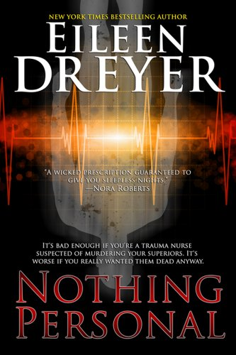 Nothing Personal (A Suspense Novel) by Eileen Dreyer