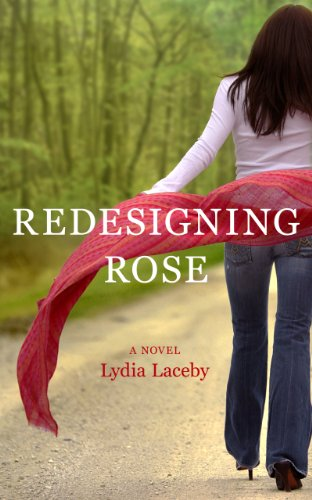 Redesigning Rose by Lydia Laceby