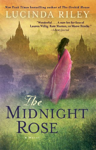 The Midnight Rose: A Novel by Lucinda Riley