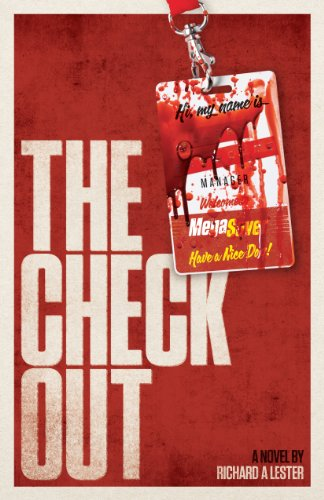 The Check Out by Richard Lester