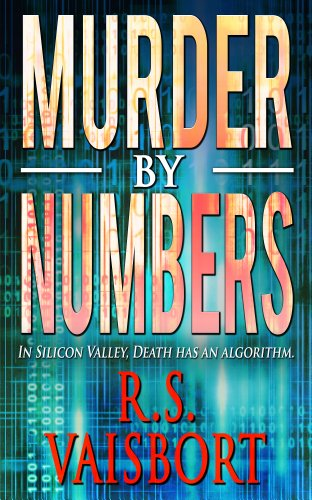 Murder By Numbers by R.S. Vaisbort