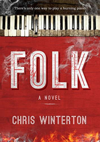 Folk by Chris Winterton
