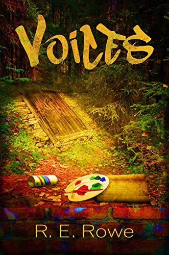 Voices: The Reincarnation Series (Book 1) by R. E. Rowe