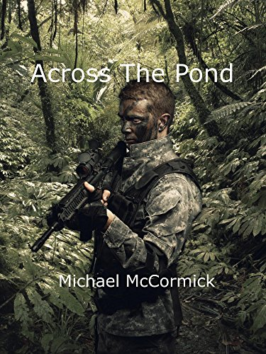 Across The Pond by Michael McCormick