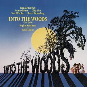 Into the Woods (Original Broadway Cast Recording) by Original Broadway Cast of Into the Woods