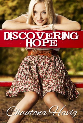 Discovering Hope by Chautona Havig