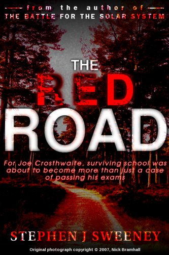 The Red Road by Stephen Sweeney