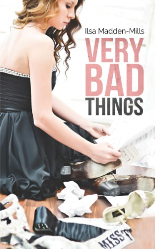 Very Bad Things (Briarcrest Academy Book 1) by Ilsa Madden-Mills
