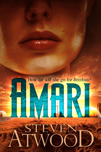 Amari by Steven Atwood